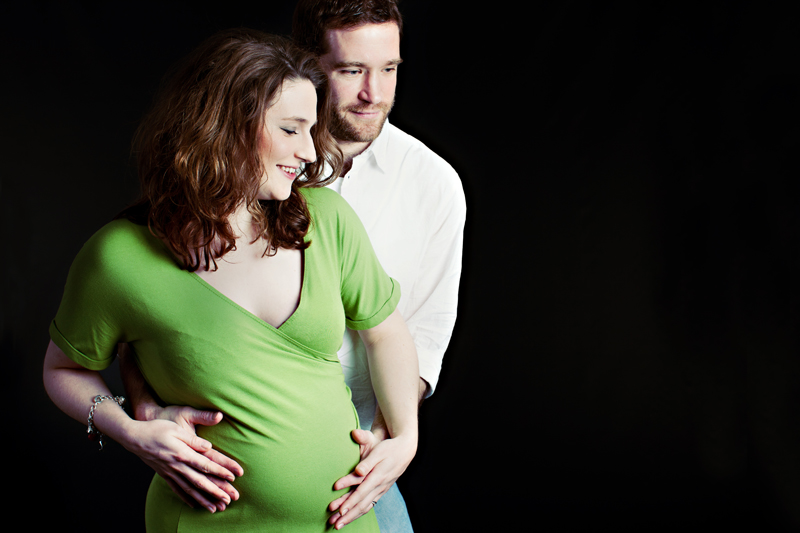 pregnant-couple-bump-shots