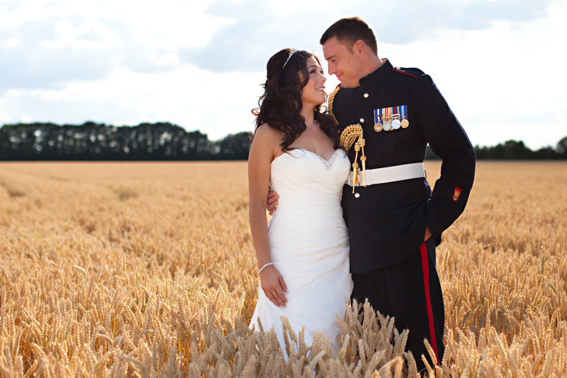 cornfield-bride-groom-south-farm